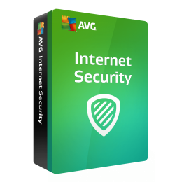 Antivirus: AVG Internet Security 1PC 1year