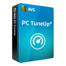Total Security: AVG PC TuneUp 1Device 1year