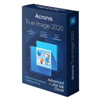 Acronis True Image Advanced 2020 5Devices 1Year