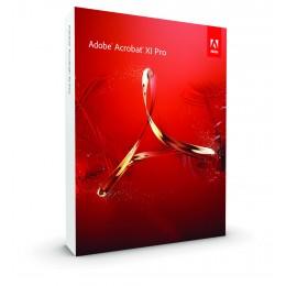 Adobe Acrobat Professional DC 2018 Multi-Language 1Gebruiker 1Jaar