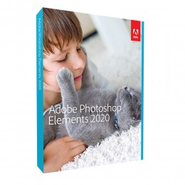 Adobe Photoshop Elements 2020 - Engels - Windows
