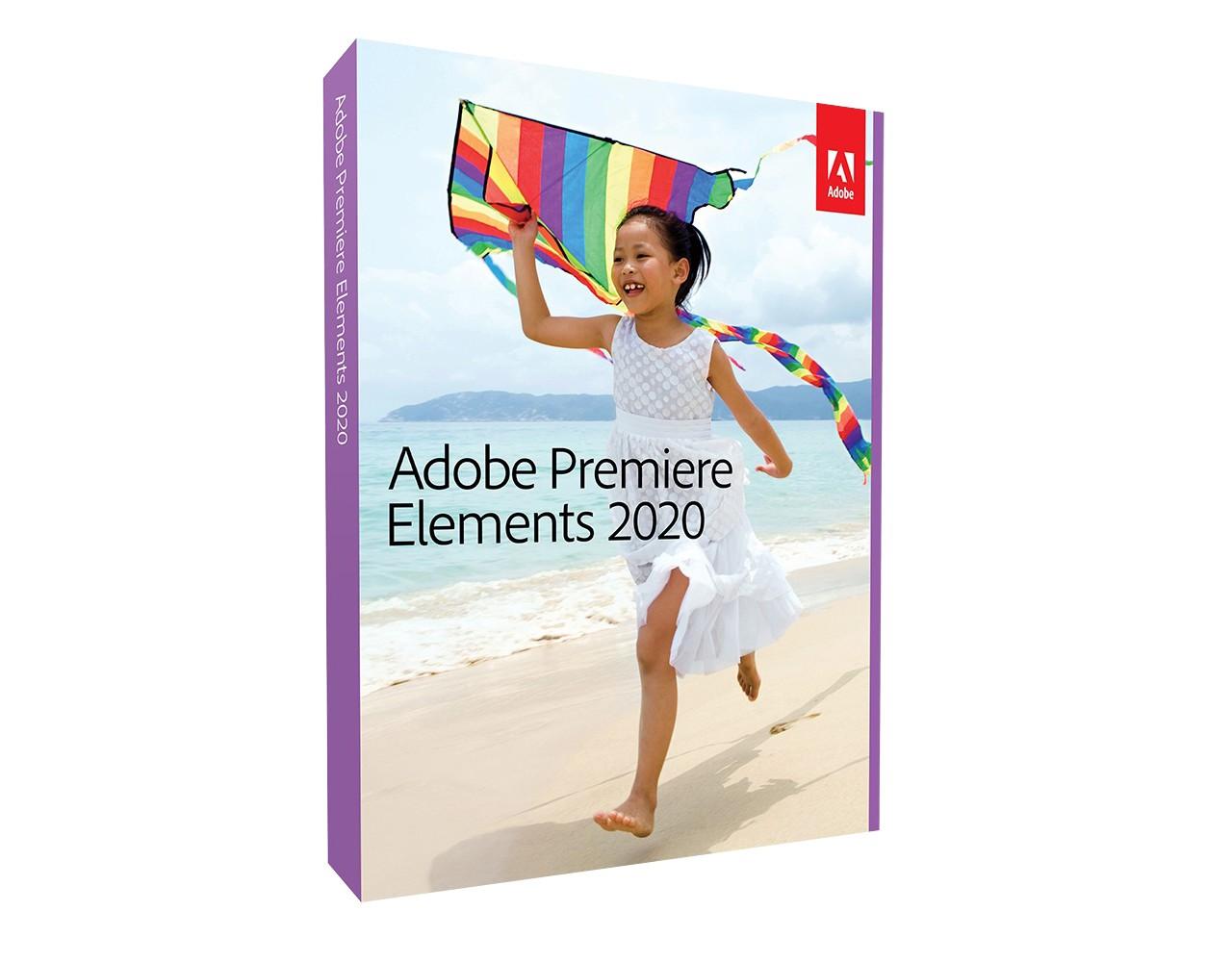 Adobe Premiere Elements 2020 - Dutch - Windows
