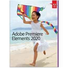 Video editing: Adobe Premiere Elements 2020 - Dutch - Windows