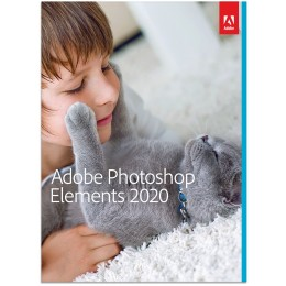 Photo editing: Adobe Photoshop Elements 2020 - Dutch - Windows