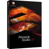 Multimedia: Corel Pinnacle Studio 23 Standard