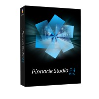 Video editing: Corel Pinnacle Studio 24 Plus