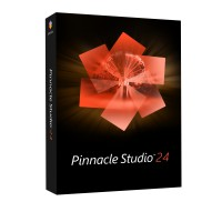 Video editing: Corel Pinnacle Studio 24 Standard