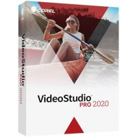 Multimedia: Corel VideoStudio Pro 2020