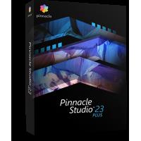 Multimedia: Corel Pinnacle Studio 23 Plus
