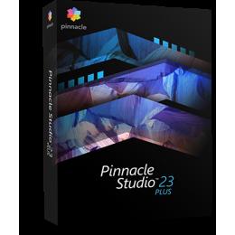Multimedia: Corel Pinnacle Studio 22 Plus