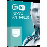 Antivirus: ESET NOD32 Antivirus 1PC 1Year