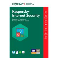 Kaspersky Internet Security 1Apparaat 1jaar 2019