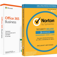 Office 365: Microsoft Office 365 Business