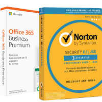 Office for business: Microsoft Office 365 Business Premium