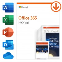 Office products: Microsoft Office 365 Home 6Users 1year