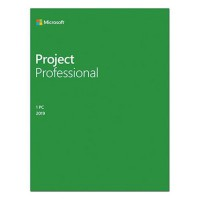 Office products: Microsoft Project Professional 2019