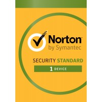 Norton Security Standard 1-Device 1year