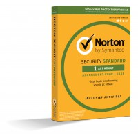 Norton Security Standard 1-Device 1year (OEM)