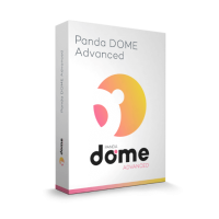 Internet Security: Panda Dome Advanced Internet Security 2020 1device 1year