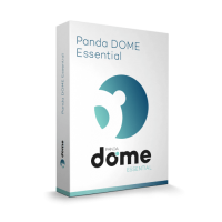 Antivirus: Panda Dome Essential Antivirus 2020 1device 1year