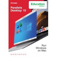Virtualisation: Parallels Desktop 15 for Mac - Edu versie