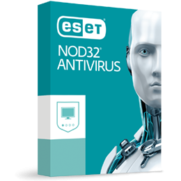 Antivirus: ESET NOD32 Antivirus 1PC 1Jaar 2019